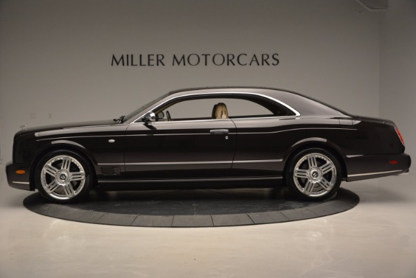 Used 2009 Bentley Brooklands for sale Sold at Bentley Greenwich in Greenwich CT 06830 3