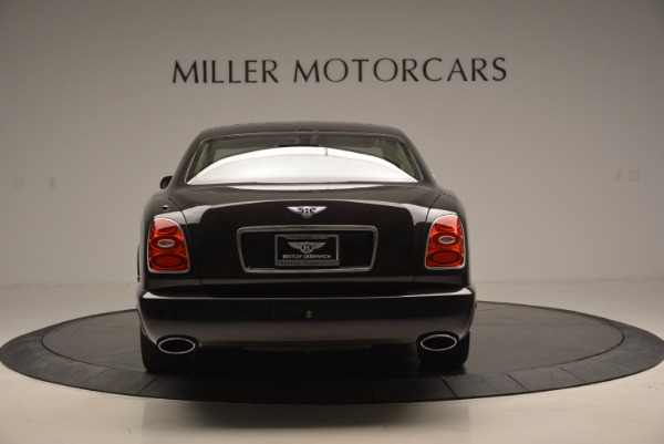 Used 2009 Bentley Brooklands for sale Sold at Bentley Greenwich in Greenwich CT 06830 6