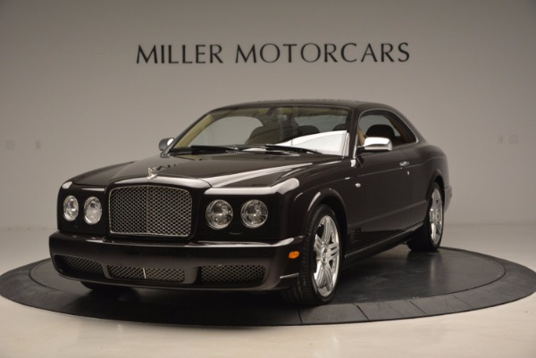 Used 2009 Bentley Brooklands for sale Sold at Bentley Greenwich in Greenwich CT 06830 1