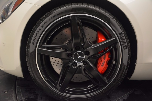 Used 2016 Mercedes Benz AMG GT S for sale Sold at Bentley Greenwich in Greenwich CT 06830 13