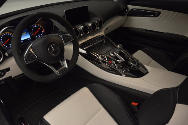 Used 2016 Mercedes Benz AMG GT S for sale Sold at Bentley Greenwich in Greenwich CT 06830 15