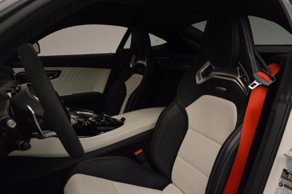 Used 2016 Mercedes Benz AMG GT S for sale Sold at Bentley Greenwich in Greenwich CT 06830 17