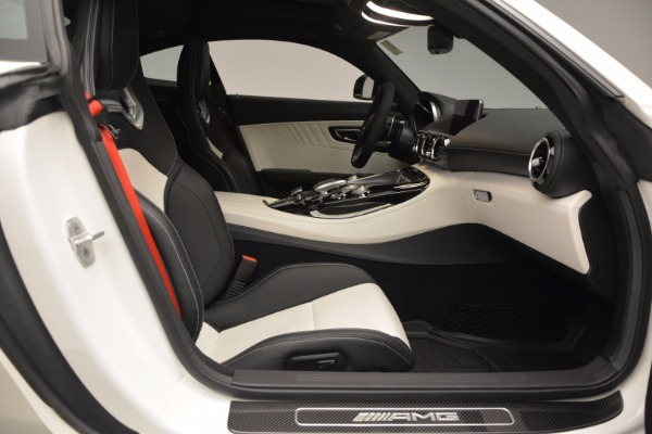 Used 2016 Mercedes Benz AMG GT S for sale Sold at Bentley Greenwich in Greenwich CT 06830 19