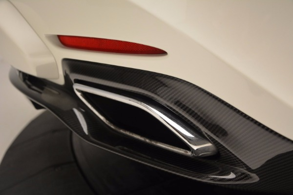 Used 2016 Mercedes Benz AMG GT S for sale Sold at Bentley Greenwich in Greenwich CT 06830 24
