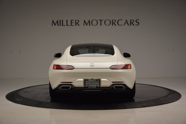 Used 2016 Mercedes Benz AMG GT S for sale Sold at Bentley Greenwich in Greenwich CT 06830 6