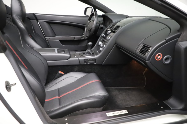 New 2015 Aston Martin Vantage GT GT Roadster for sale Sold at Bentley Greenwich in Greenwich CT 06830 23