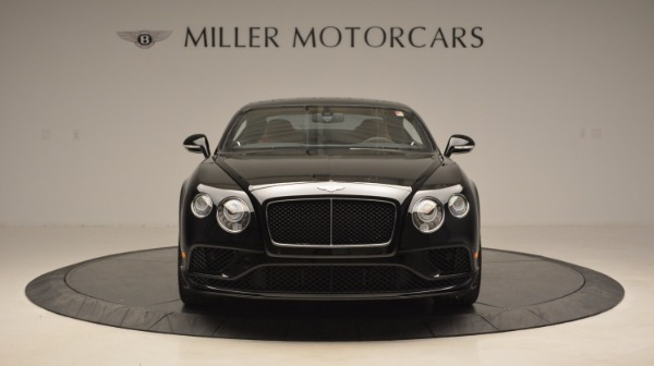 New 2017 Bentley Continental GT V8 S for sale Sold at Bentley Greenwich in Greenwich CT 06830 12