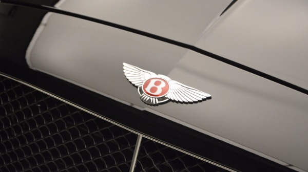 New 2017 Bentley Continental GT V8 S for sale Sold at Bentley Greenwich in Greenwich CT 06830 17