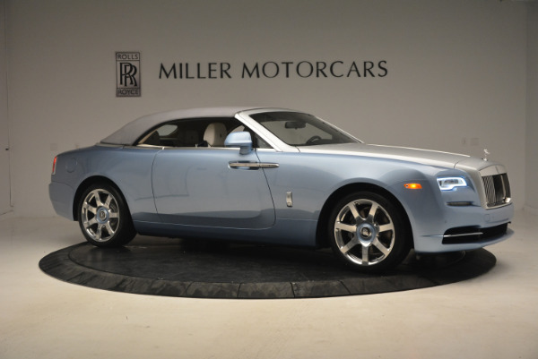 New 2017 Rolls-Royce Dawn for sale Sold at Bentley Greenwich in Greenwich CT 06830 22