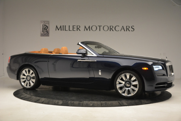 New 2017 Rolls-Royce Dawn for sale Sold at Bentley Greenwich in Greenwich CT 06830 10