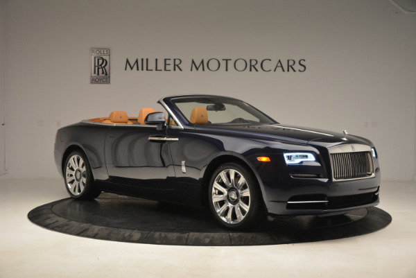 New 2017 Rolls-Royce Dawn for sale Sold at Bentley Greenwich in Greenwich CT 06830 11