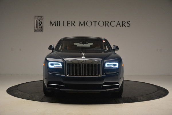 New 2017 Rolls-Royce Dawn for sale Sold at Bentley Greenwich in Greenwich CT 06830 24