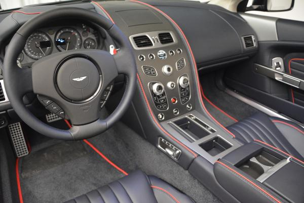 New 2016 Aston Martin DB9 GT Volante for sale Sold at Bentley Greenwich in Greenwich CT 06830 20