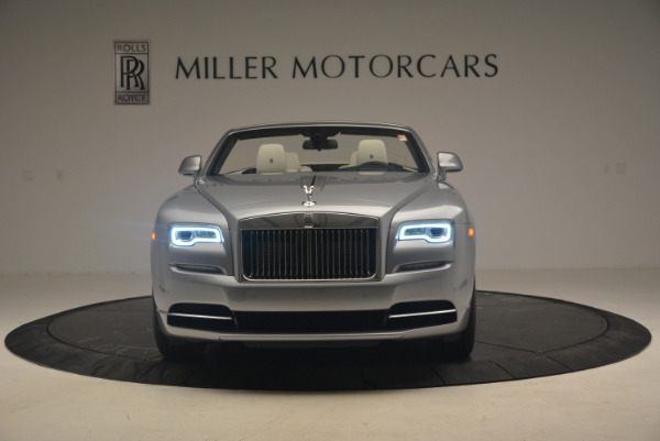 Used 2017 Rolls-Royce Dawn for sale Sold at Bentley Greenwich in Greenwich CT 06830 12