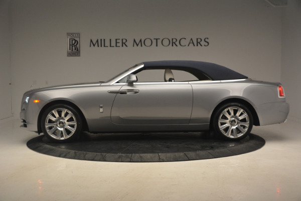 Used 2017 Rolls-Royce Dawn for sale $245,900 at Bentley Greenwich in Greenwich CT 06830 15