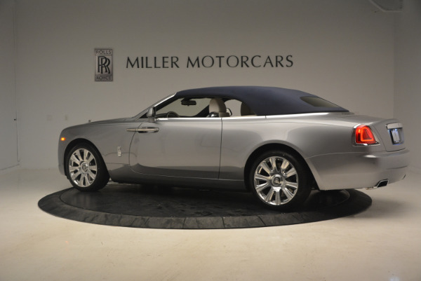 Used 2017 Rolls-Royce Dawn for sale Sold at Bentley Greenwich in Greenwich CT 06830 16