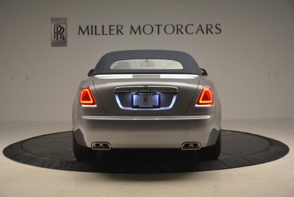 Used 2017 Rolls-Royce Dawn for sale $245,900 at Bentley Greenwich in Greenwich CT 06830 18