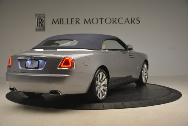 Used 2017 Rolls-Royce Dawn for sale $245,900 at Bentley Greenwich in Greenwich CT 06830 19