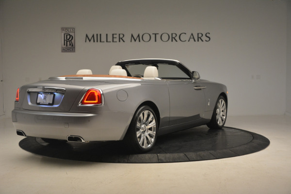 Used 2017 Rolls-Royce Dawn for sale $245,900 at Bentley Greenwich in Greenwich CT 06830 7