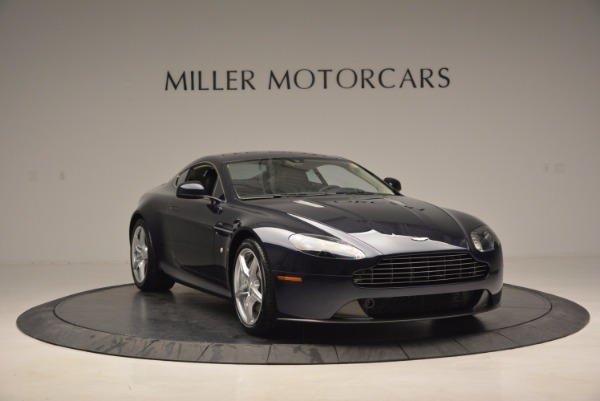 Used 2016 Aston Martin V8 Vantage for sale Sold at Bentley Greenwich in Greenwich CT 06830 11