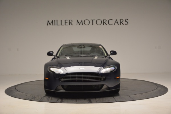 Used 2016 Aston Martin V8 Vantage for sale Sold at Bentley Greenwich in Greenwich CT 06830 12