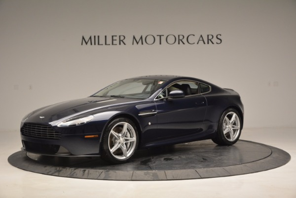 Used 2016 Aston Martin V8 Vantage for sale Sold at Bentley Greenwich in Greenwich CT 06830 2