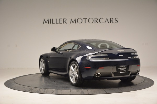 Used 2016 Aston Martin V8 Vantage for sale Sold at Bentley Greenwich in Greenwich CT 06830 5