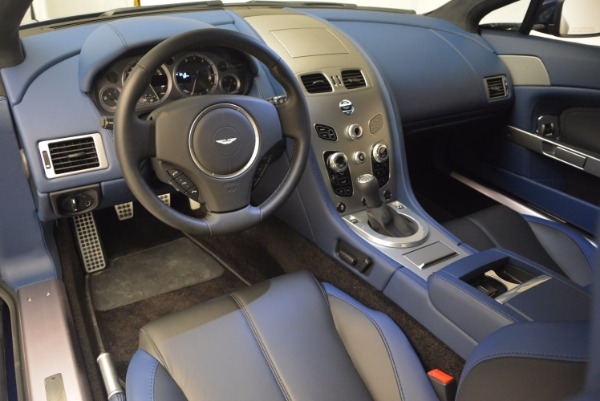 New 2016 Aston Martin V8 Vantage for sale Sold at Bentley Greenwich in Greenwich CT 06830 14