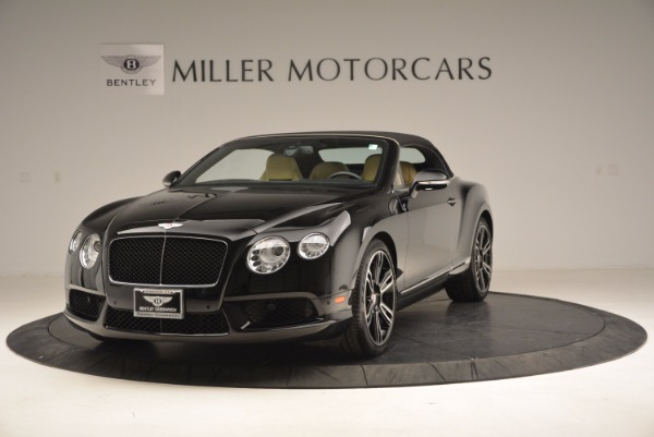 Used 2013 Bentley Continental GT V8 for sale Sold at Bentley Greenwich in Greenwich CT 06830 14