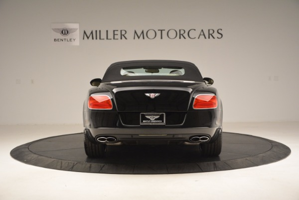 Used 2013 Bentley Continental GT V8 for sale Sold at Bentley Greenwich in Greenwich CT 06830 19