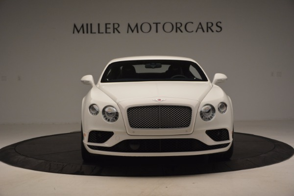 Used 2016 Bentley Continental GT V8 for sale Sold at Bentley Greenwich in Greenwich CT 06830 11