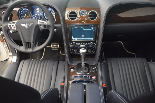 Used 2016 Bentley Continental GT V8 for sale Sold at Bentley Greenwich in Greenwich CT 06830 27