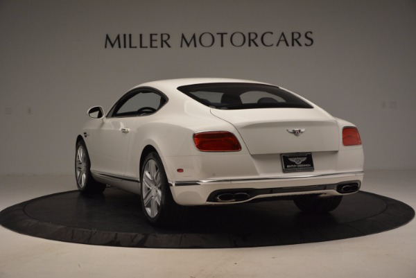 Used 2016 Bentley Continental GT V8 for sale Sold at Bentley Greenwich in Greenwich CT 06830 5