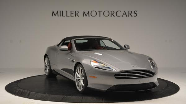 New 2016 Aston Martin DB9 GT Volante for sale Sold at Bentley Greenwich in Greenwich CT 06830 17