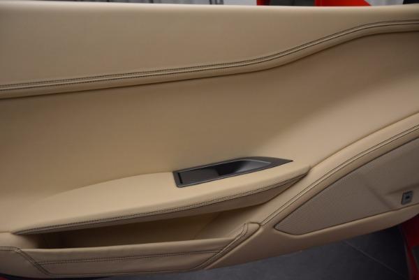 Used 2011 Ferrari 458 Italia for sale Sold at Bentley Greenwich in Greenwich CT 06830 16
