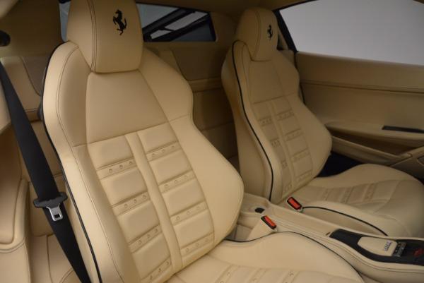 Used 2011 Ferrari 458 Italia for sale Sold at Bentley Greenwich in Greenwich CT 06830 19