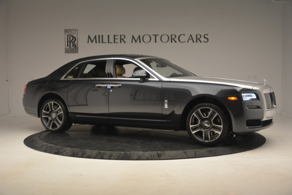 Used 2017 Rolls-Royce Ghost for sale Sold at Bentley Greenwich in Greenwich CT 06830 10