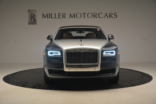 Used 2017 Rolls-Royce Ghost for sale Sold at Bentley Greenwich in Greenwich CT 06830 12