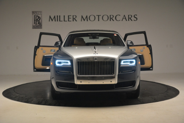 Used 2017 Rolls-Royce Ghost for sale Sold at Bentley Greenwich in Greenwich CT 06830 13