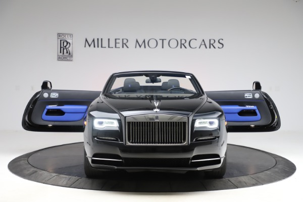 Used 2017 Rolls-Royce Dawn for sale $229,900 at Bentley Greenwich in Greenwich CT 06830 13