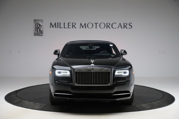 Used 2017 Rolls-Royce Dawn for sale $229,900 at Bentley Greenwich in Greenwich CT 06830 14