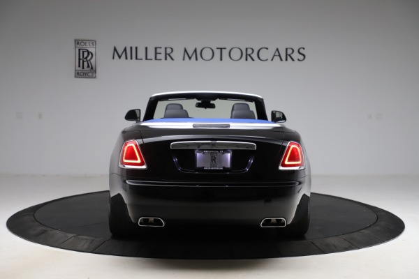 Used 2017 Rolls-Royce Dawn for sale $229,900 at Bentley Greenwich in Greenwich CT 06830 7