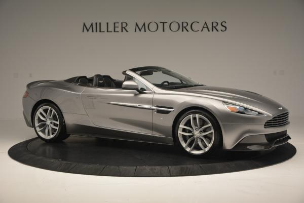 Used 2016 Aston Martin Vanquish Convertible for sale Sold at Bentley Greenwich in Greenwich CT 06830 10