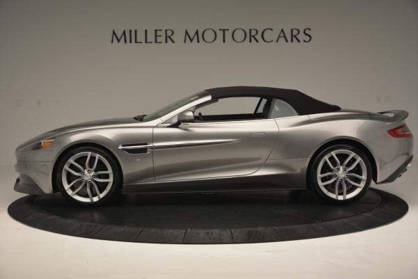 Used 2016 Aston Martin Vanquish Convertible for sale Sold at Bentley Greenwich in Greenwich CT 06830 15