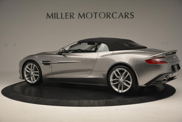 Used 2016 Aston Martin Vanquish Convertible for sale Sold at Bentley Greenwich in Greenwich CT 06830 16