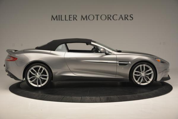 Used 2016 Aston Martin Vanquish Convertible for sale Sold at Bentley Greenwich in Greenwich CT 06830 21