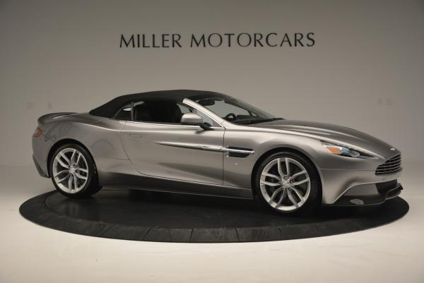 Used 2016 Aston Martin Vanquish Convertible for sale Sold at Bentley Greenwich in Greenwich CT 06830 22