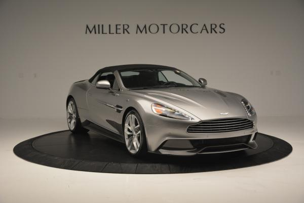 Used 2016 Aston Martin Vanquish Convertible for sale Sold at Bentley Greenwich in Greenwich CT 06830 23