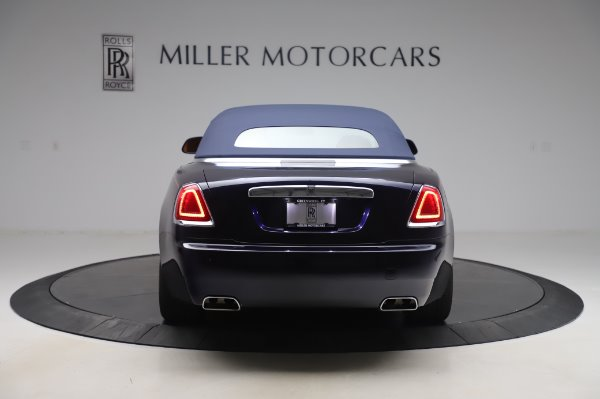 New 2017 Rolls-Royce Dawn for sale Sold at Bentley Greenwich in Greenwich CT 06830 16