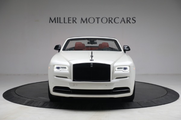New 2017 Rolls-Royce Dawn for sale Sold at Bentley Greenwich in Greenwich CT 06830 13